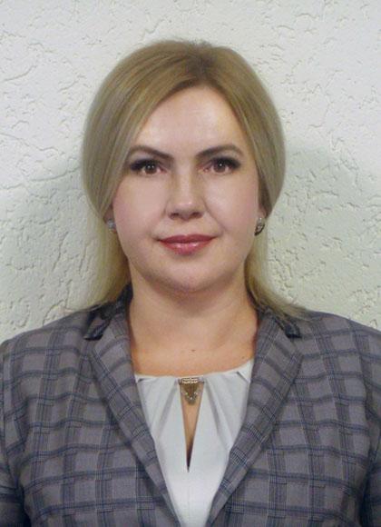 Русская Г.Р.