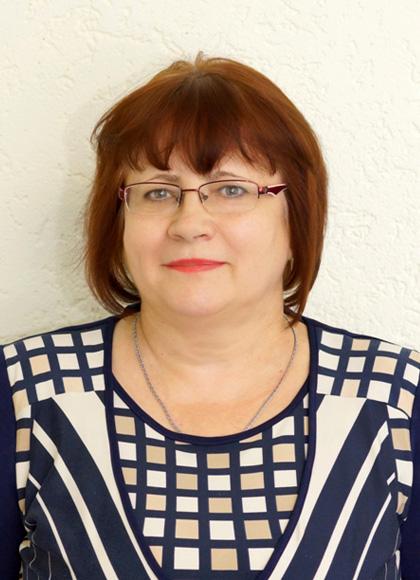 Михейкина Татьяна Аркадьевна