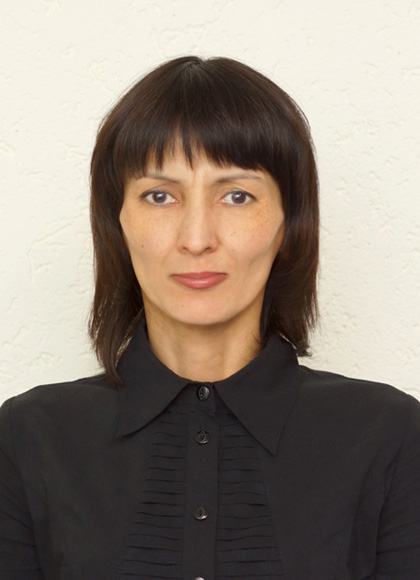 Мухомедзянова Любовь Васильевна